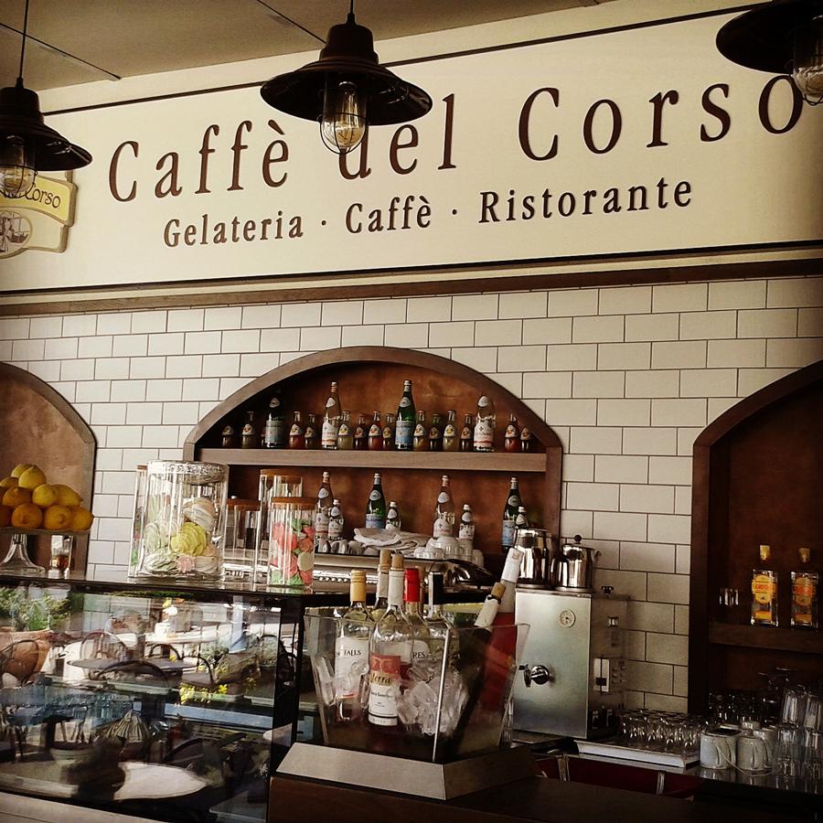 CAFEDELCORSO